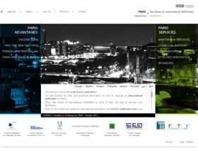 Site Parisarbitration