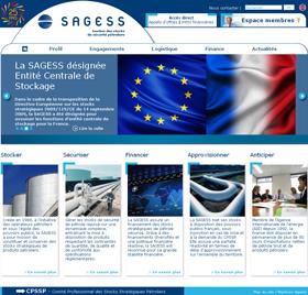Site Sagess